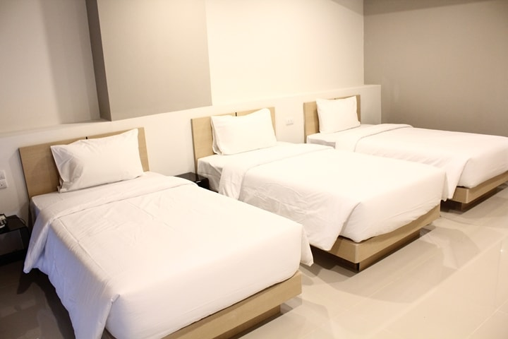 Beston Hotel Pattaya Deluxe Room 7