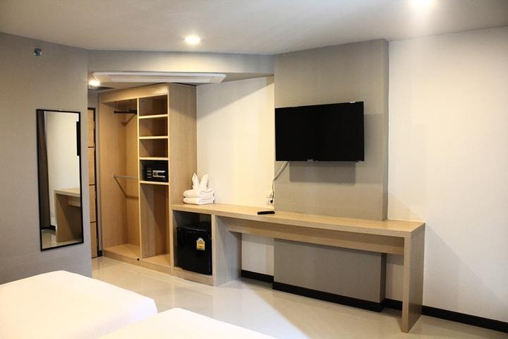 Superior Room 5